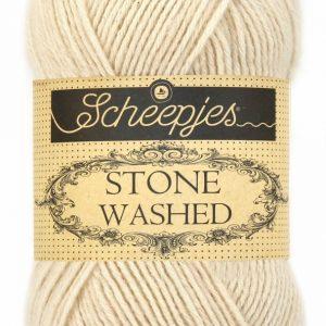 Scheepjes Stone Washed - 821 - Pink Quartzite