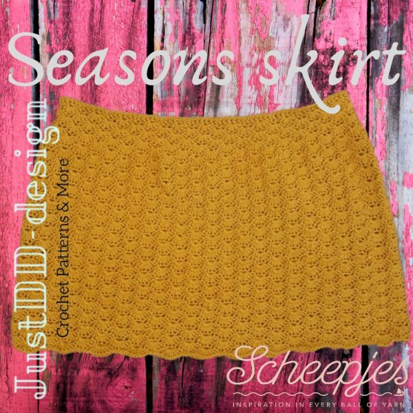 Seasons Skirt