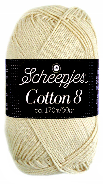 Cotton8 501