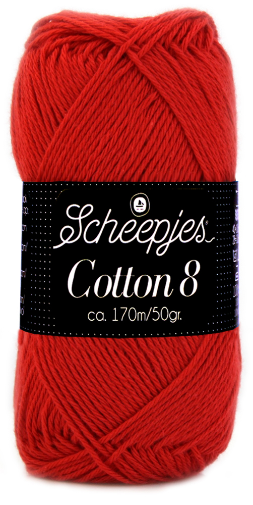 Cotton8 510