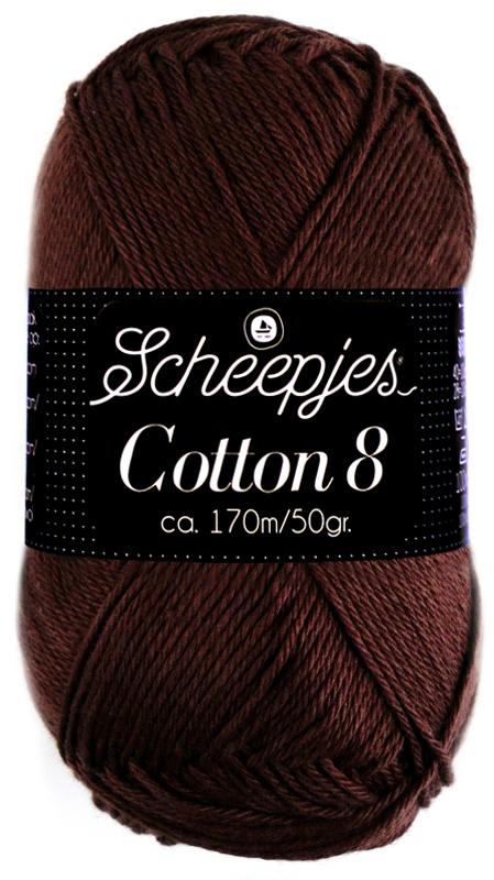 Cotton8 657