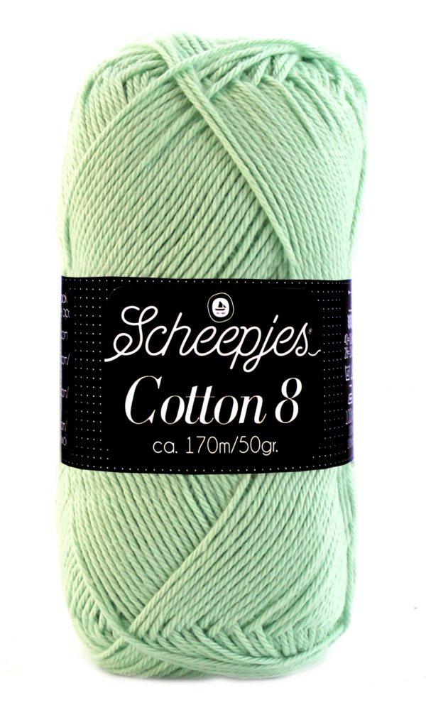 Cotton8 664
