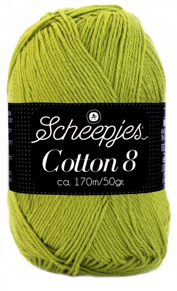 Cotton8 669