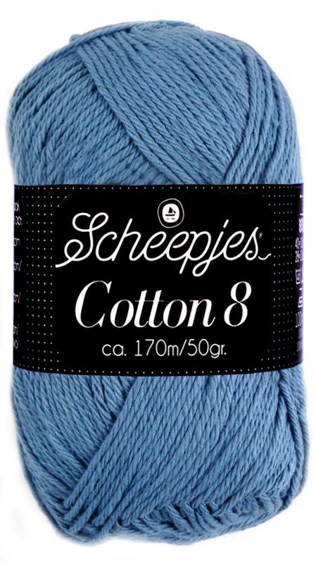 Cotton8 711