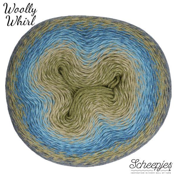 WW 473-Kiwi-Drizzle