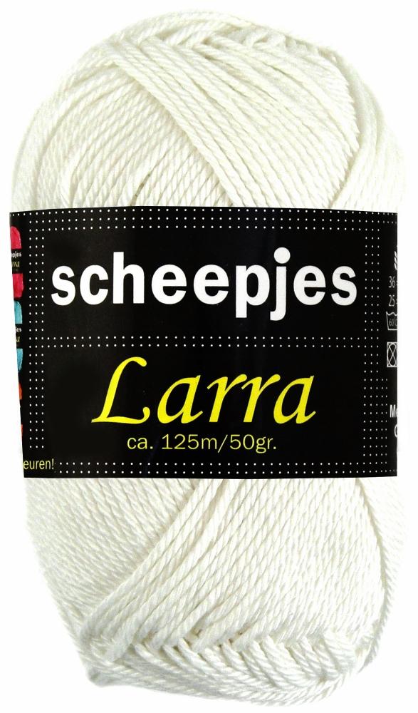 Scheepjes Larra 7310