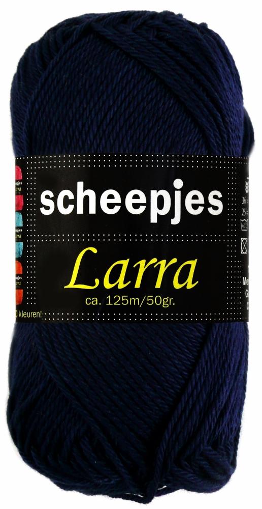 Scheepjes Larra 7321