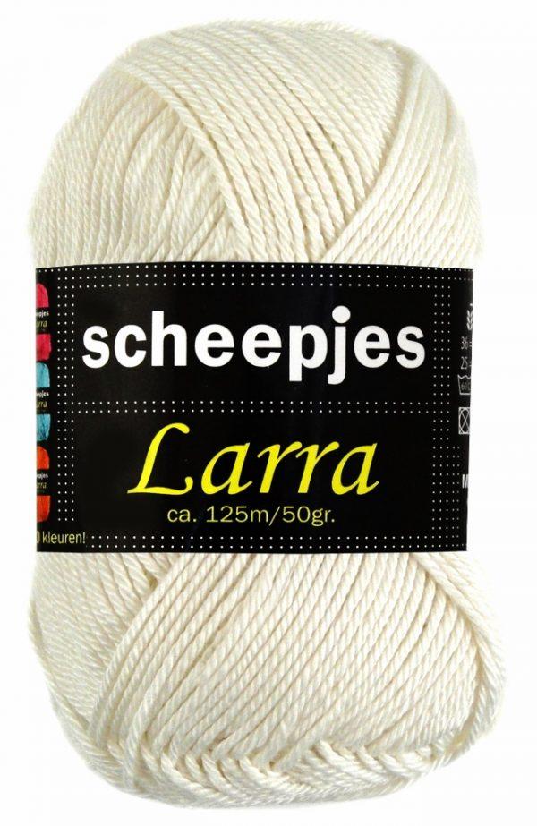 Scheepjes Larra 7326