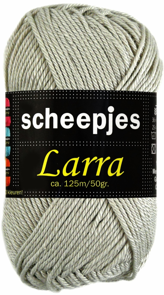 Scheepjes Larra 7327