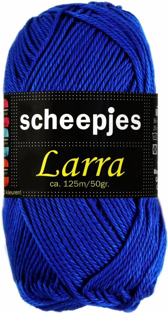 Scheepjes Larra 7384