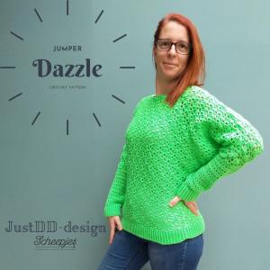 Jumper Dazzle by JustDD