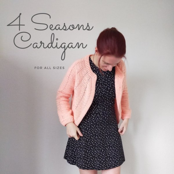 4 Seasons Cardigan